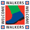 Logo - Walkers Welcome