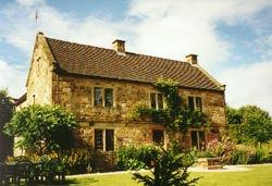 Offcote Grange - Hillside Croft