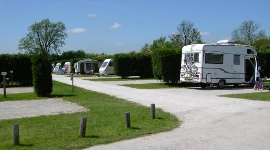 Fantastic Derbyshire Rental Caravan Peak District