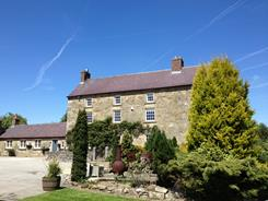 Holiday Cottages for Groups in Derbyshire