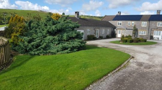 Ash Cottage 3 bedroom Paddock House Farm Holiday Cottages